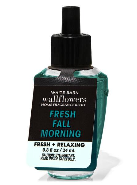 Fresh Fall Morning fragranza Ricarica diffusore elettrico