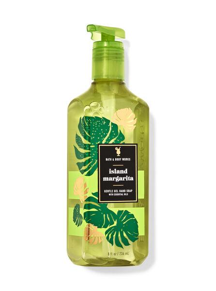 Island Margarita fragranza Sapone in gel