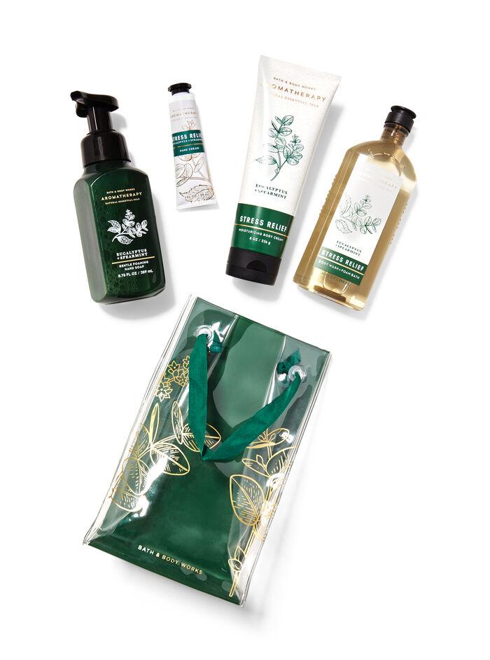 Eucalyptus spearmint fragranza Set regalo