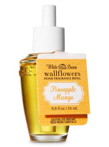 PINEAPPLE MANGO fragranza Wallflowers Fragrance Refill