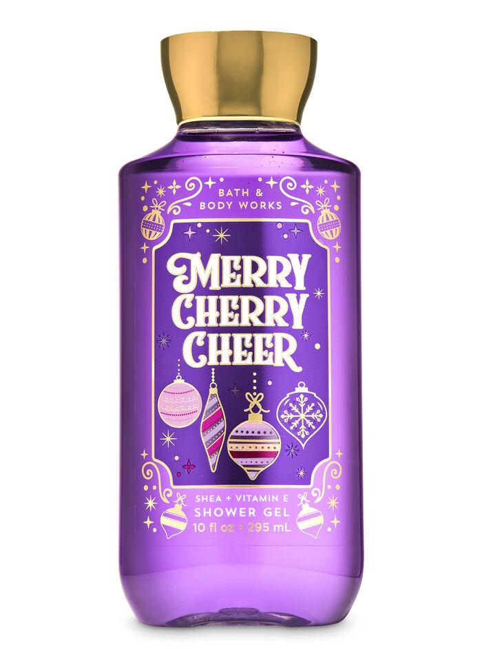 MerryCherryCheer fragranza Gel doccia