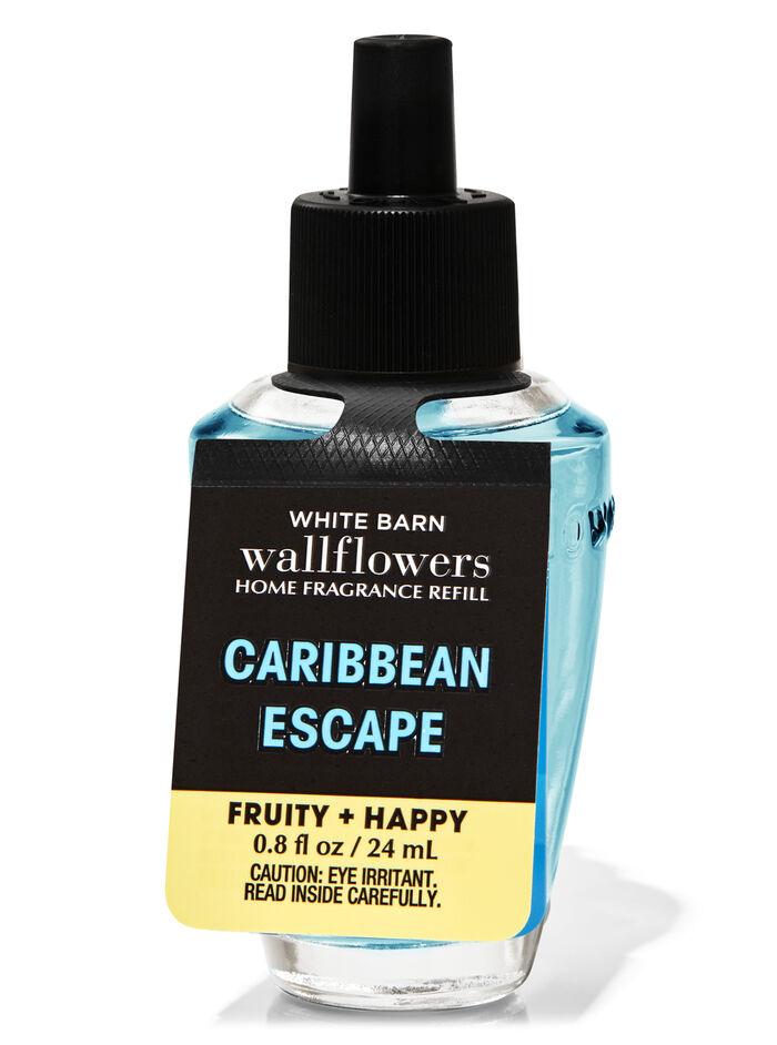 Caribbean Escape fragranza Ricarica diffusore elettrico
