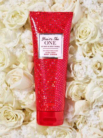 Youre the One fragranza Crema corpo ultra idratante