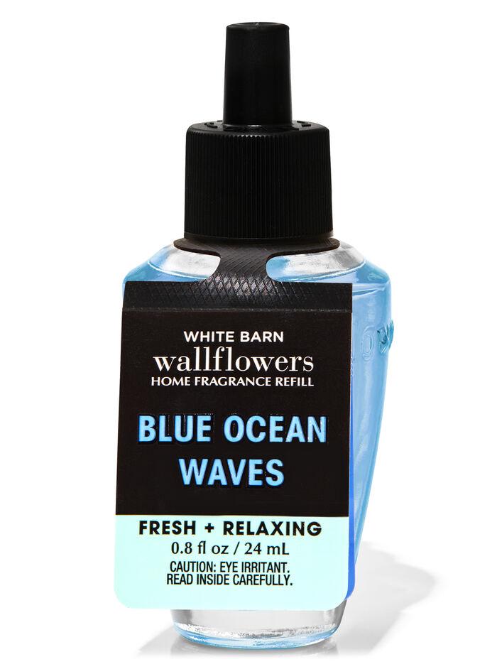 Blue Ocean Waves fragranza Ricarica diffusore elettrico