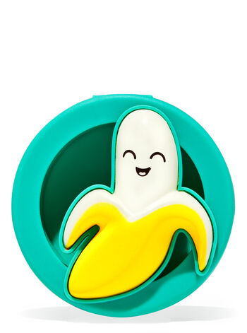 Clip con banana fragranza Diffusore per auto