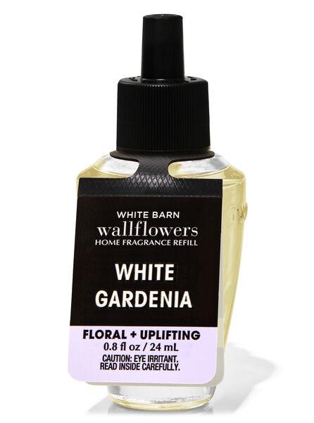 White Gardenia fragranza Ricarica diffusore elettrico