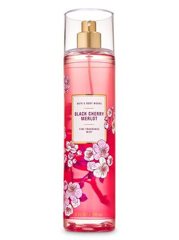 Black cherry merlot fragranza Fine Fragrance Mist