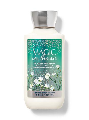 Magic in the Air fragranza Latte corpo