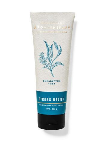 Eucalyptus tea fragranza Crema corpo