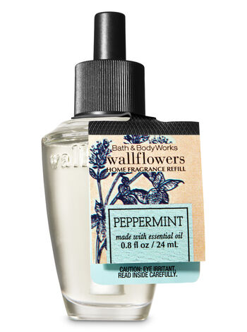 Peppermint fragranza Wallflowers Fragrance Refill