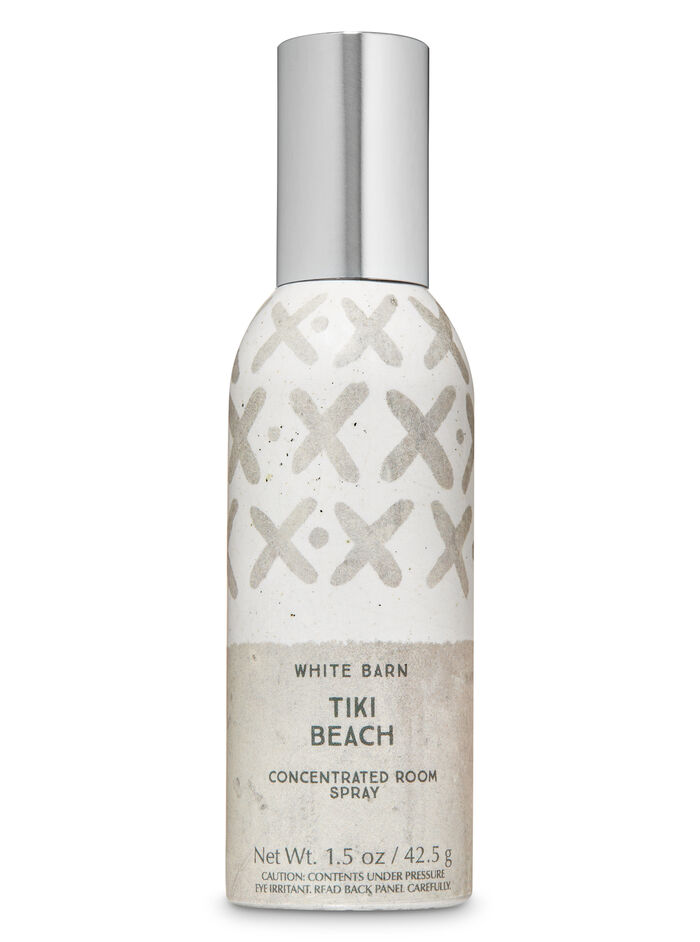 Tiki beach fragranza Concentrated Room Spray