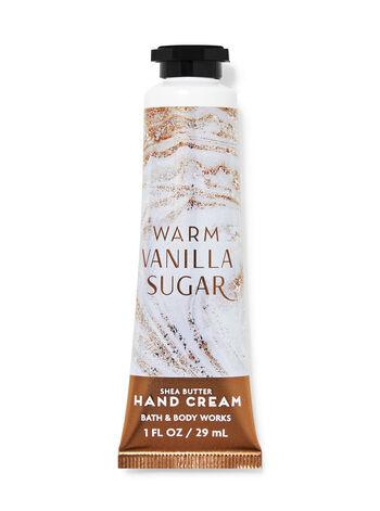 VANILLA SUGAR fragranza Crema mani