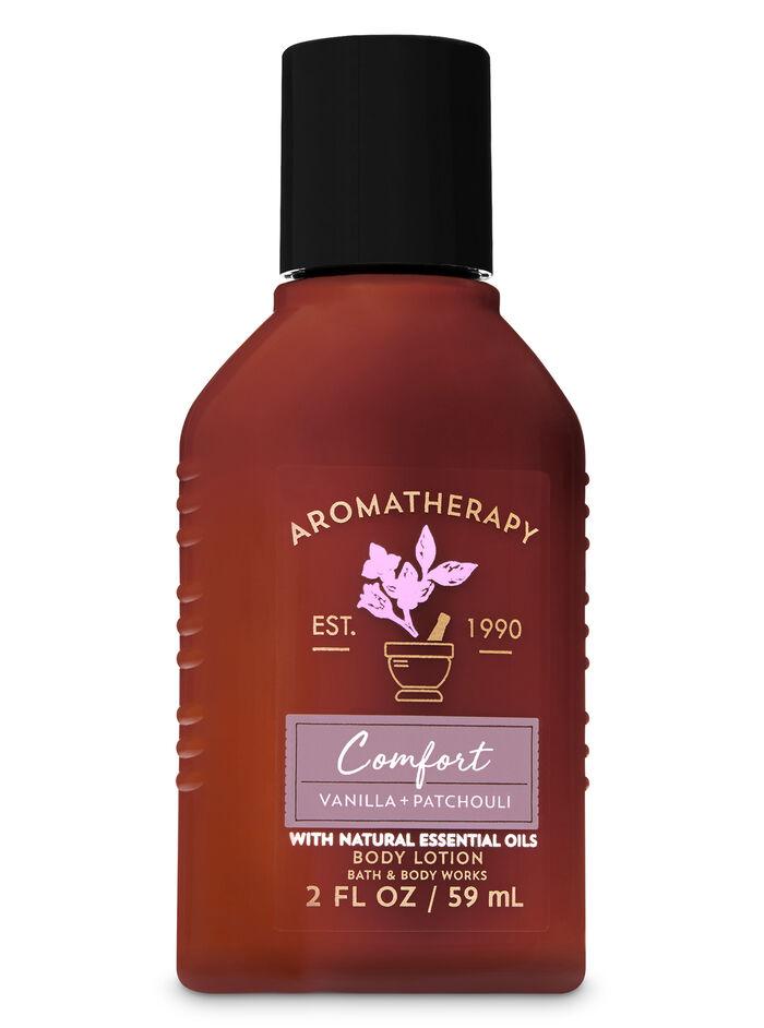 Vanilla Patchouli fragranza Travel Size Body Lotion