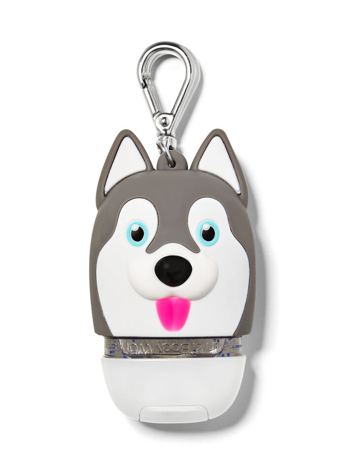Husky fragranza Porta igienizzante mani