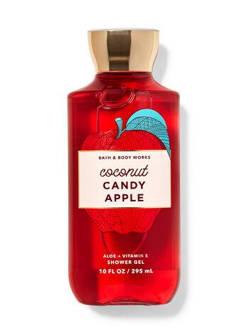 Coconut Candy Apple fragranza Gel doccia