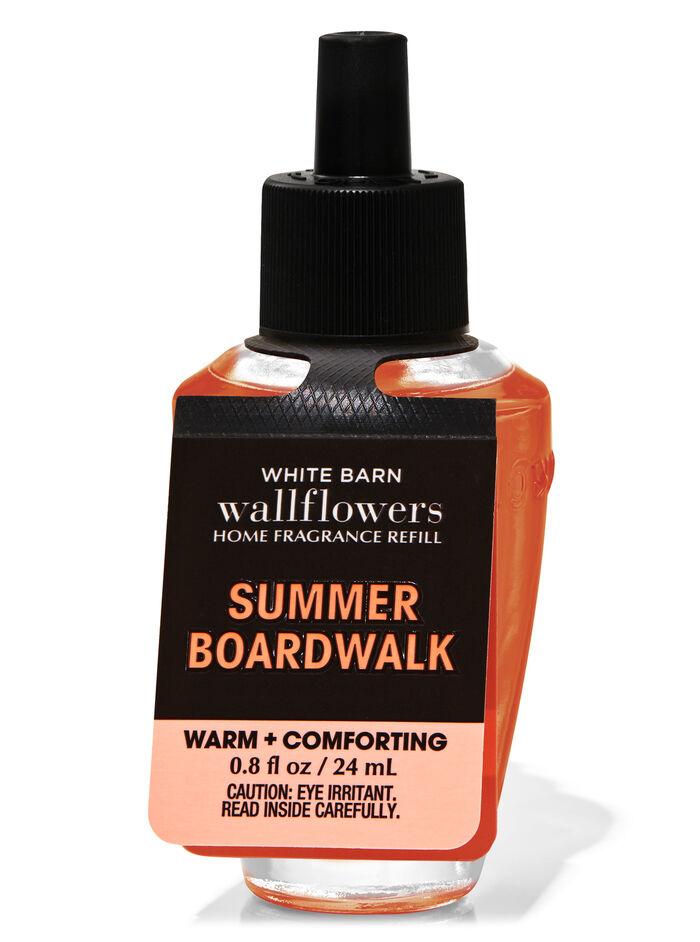 Summer Boardwalk fragranza Ricarica diffusore elettrico