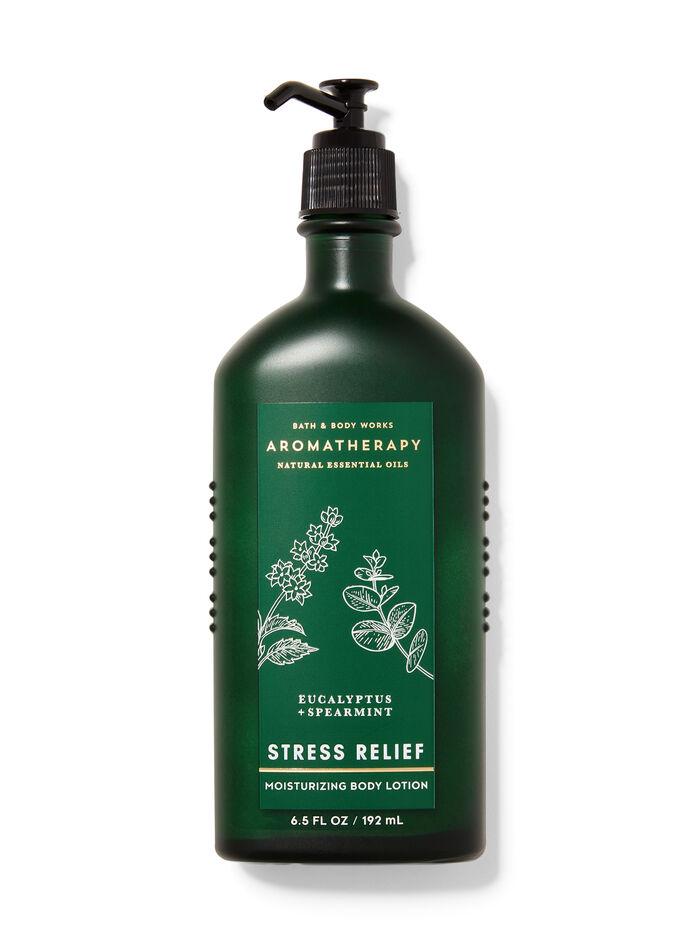 Eucalyptus spearmint fragranza Latte corpo
