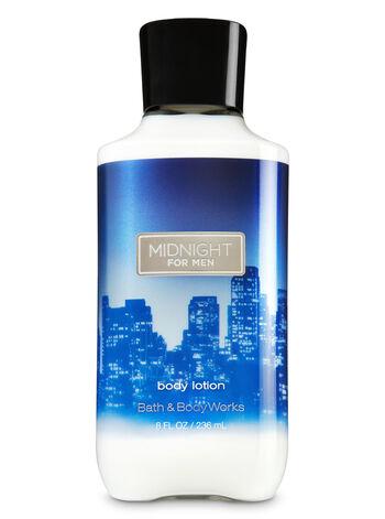 Midnight For Men fragranza Body Lotion