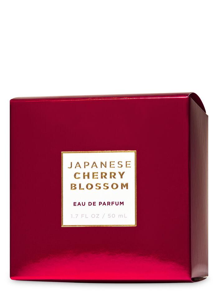 Japanese cherry blossom fragranza Eau de Parfum