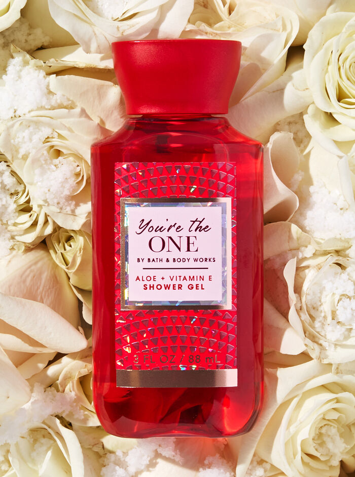 You're the One fragranza Mini Gel doccia