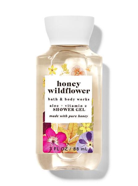 Honey Wildflower fragranza Mini Gel doccia