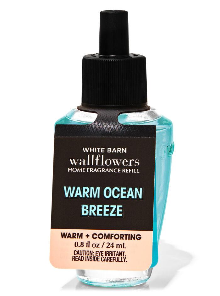 Warm Ocean Breeze fragranza Ricarica diffusore elettrico