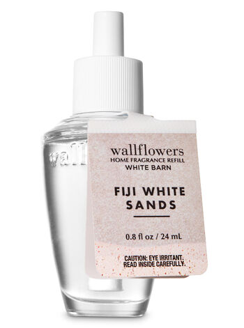 Fiji White Sands fragranza Wallflowers Fragrance Refill