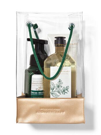 Eucalyptus Spearmint fragranza Gift Bag Set