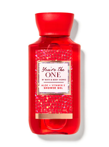 Youre the One fragranza Mini Gel doccia