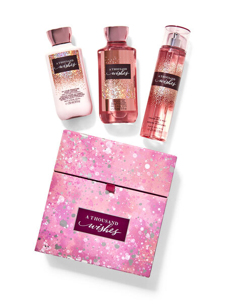 A Thousand Wishes fragranza Set regalo