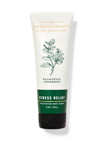 Eucalyptus Spearmint fragranza Crema corpo