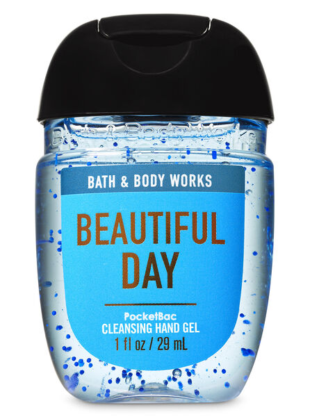 Beautiful Day fragranza Igienizzante mani