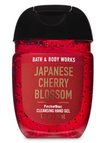 Japanese Cherry Blossom fragranza Igienizzante mani