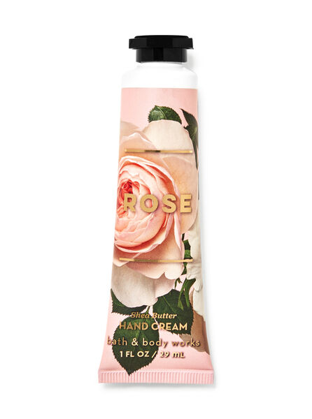Rose fragranza Crema mani