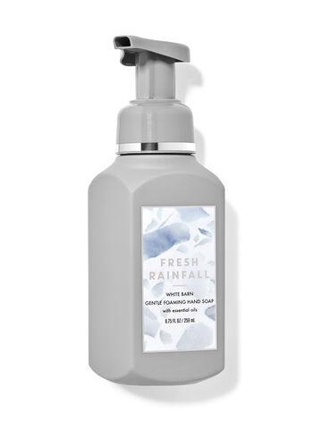 Fresh Rainfall fragranza Sapone in schiuma