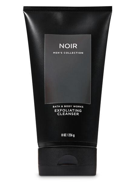 Noir men fragranza Exfoliating Cleanser