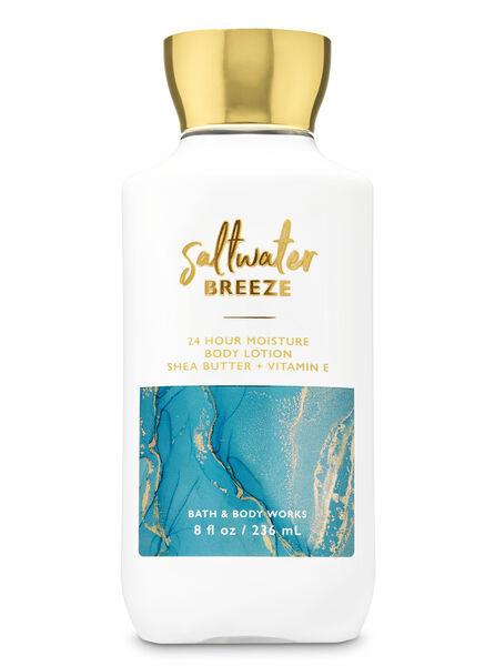 Saltwater Breeze fragranza Latte corpo