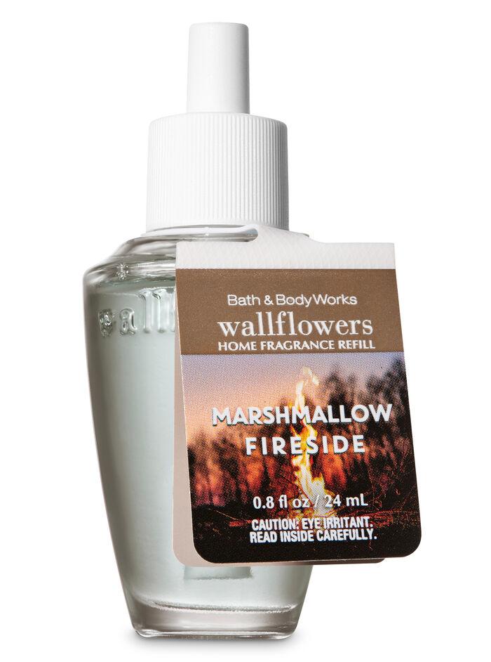 MARSHMALLOW FIRESIDE fragranza Wallflowers Fragrance Refill