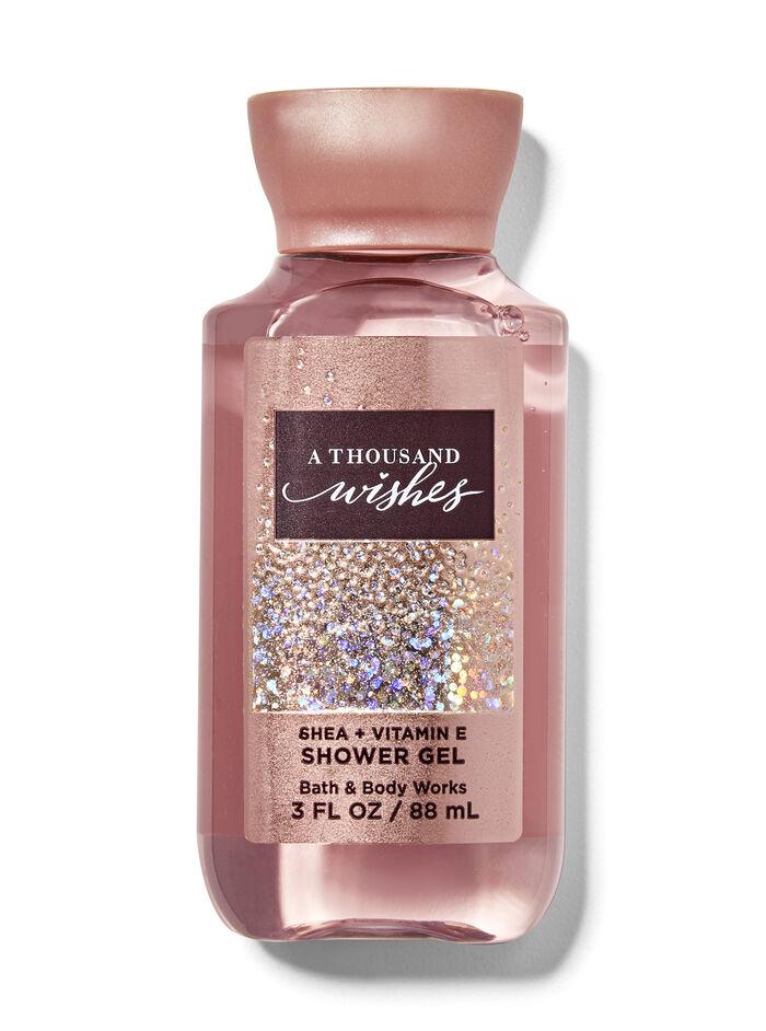 A Thousand Wishes fragranza Mini Gel doccia