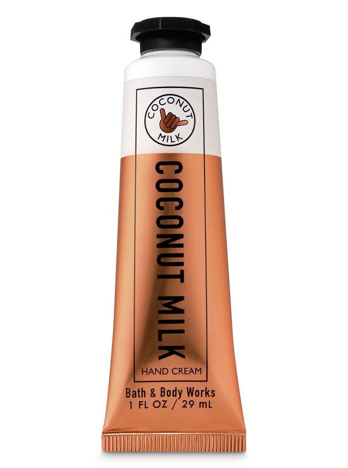 Coconut Milk fragranza Crema mani