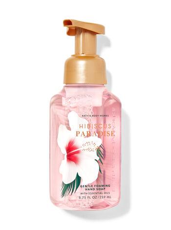 Hibiscus Paradise fragranza Sapone in schiuma