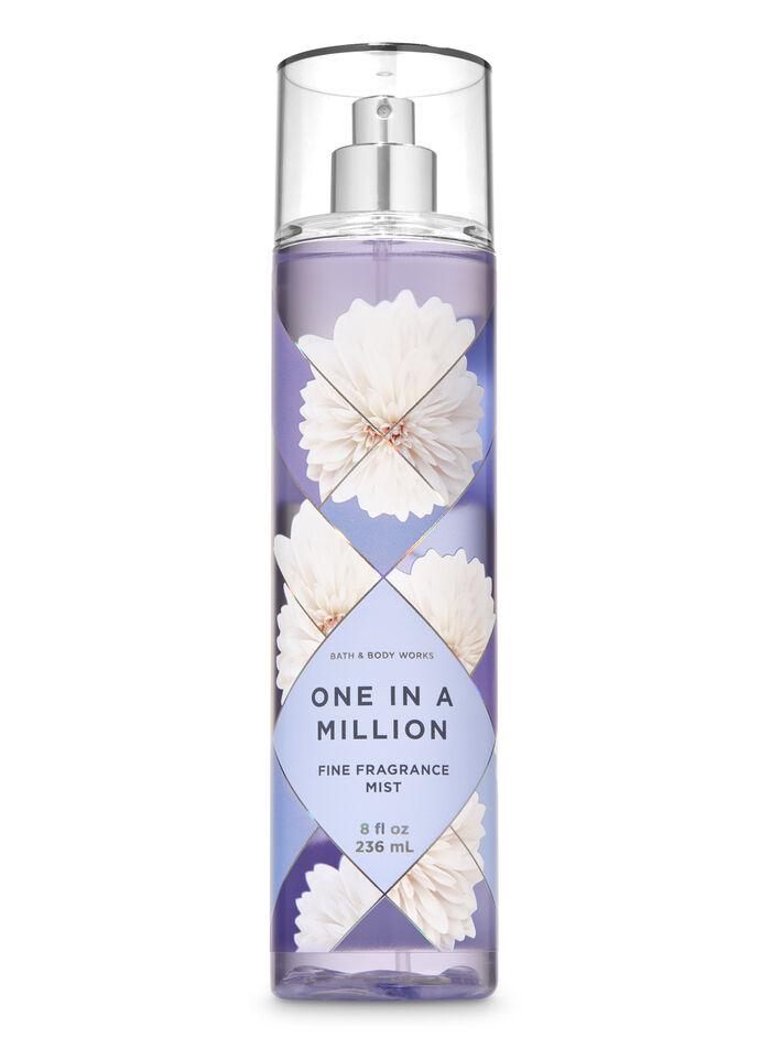 One in a million fragranza Acqua profumata