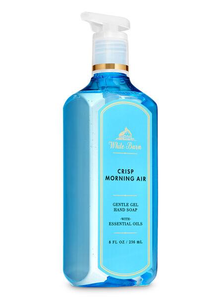 Crisp morning air fragranza Sapone in gel