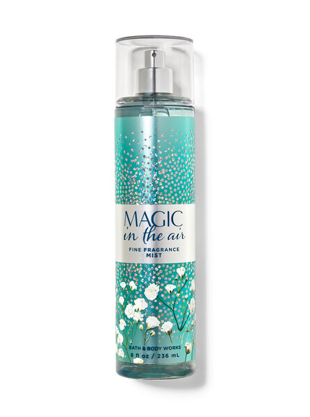 Magic in the Air fragranza Acqua profumata