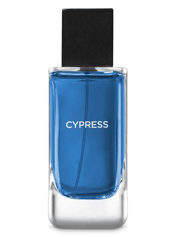 Cypress fragranza Cologne