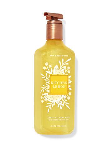 Kitchen Lemon fragranza Sapone in gel
