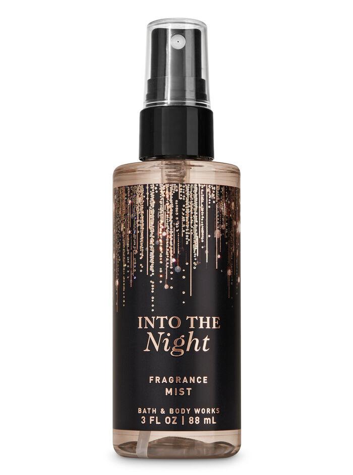 Into the Night fragranza Mini acqua profumata