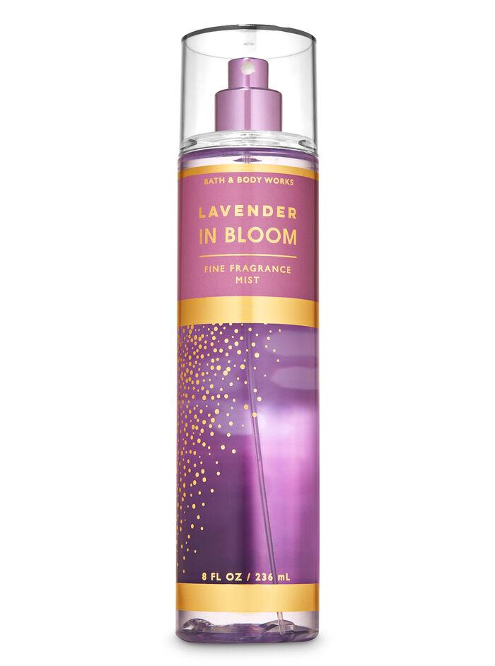 Lavender in Bloom fragranza Acqua profumata