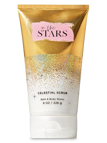 In the stars fragranza Scrub corpo