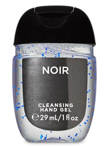 Noir Men fragranza Igienizzante mani